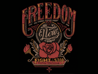 Sevenly - Freedom Now