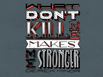 Derek Minor