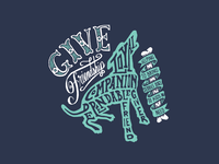 Sevenly - Give Friendship