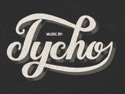 Music By: Tycho