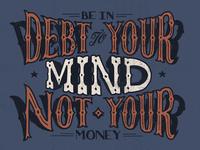 Mind Over Money.