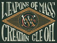 Weapons of Mass Creation 4