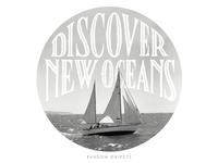 Random Object - Discover New Oceans