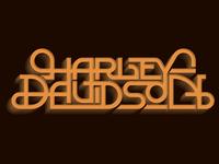 Harley-Davidson Pt. 2