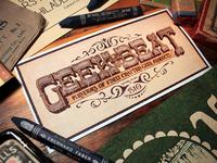 Geek Beat Old West - Final