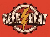 Geek Beat Superhero Squad