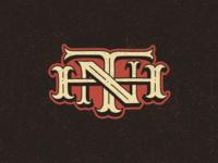 Nick Horn Tattoos Monogram