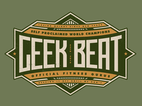 Geek Beat Fitness