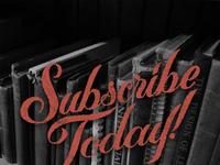 Subscribetoday insta