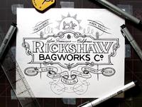 Rickshaw Bagworks Co.