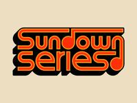 Sundown Series - Unused Concept