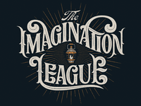The Imagination League