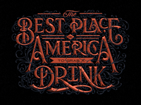 The Best Place in America to Grab a Drink