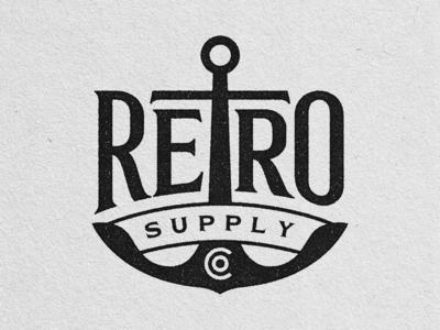 Retro Supply Co. Lockup