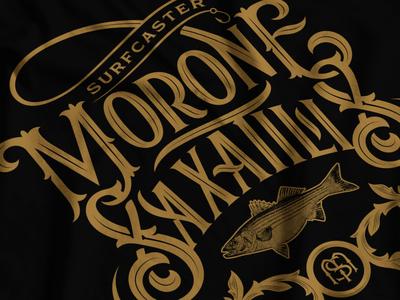 Morone Saxatilis