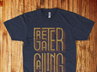 Sevenly greatercalling mocknavy