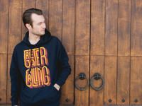 Sevenly greatercallinghoodie