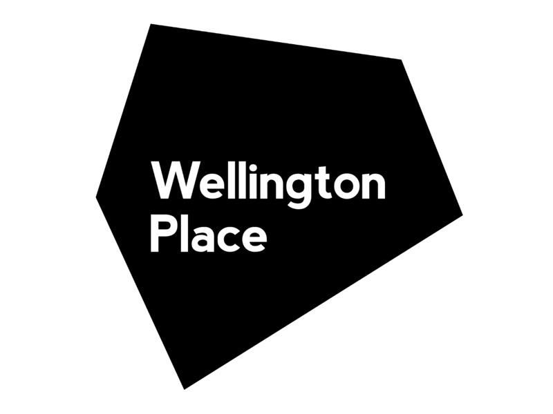 Wellington Place Offices logo
