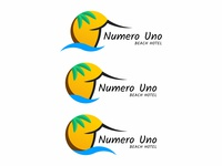 Numero Uno Beach Hotel — Version 3