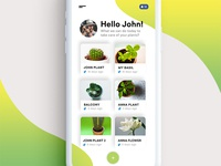 GreenThumb App