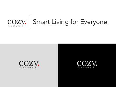 Cozy Furniture Logo