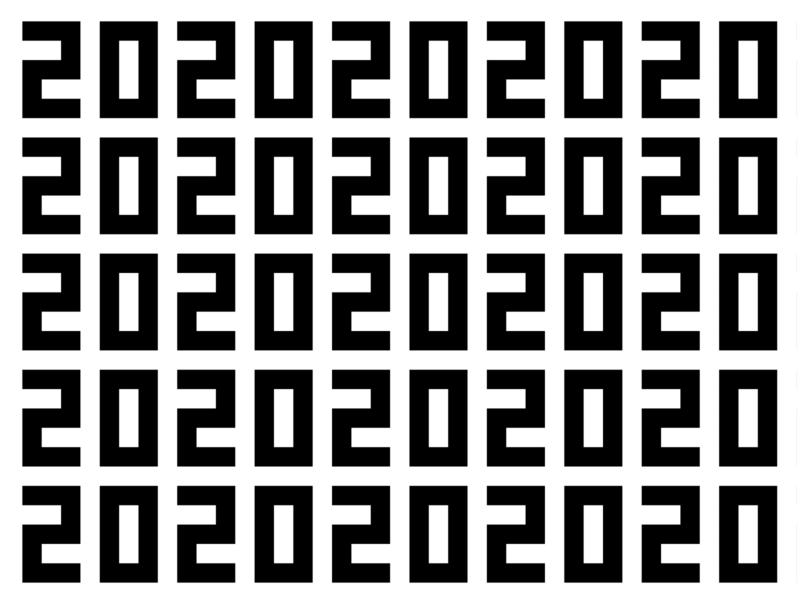 2020 Pattern