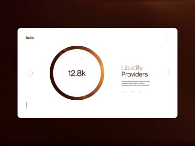 Layout (014) - Scōtt, Numbers bitcoin nft product business