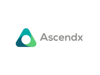 Ascend logo sketch