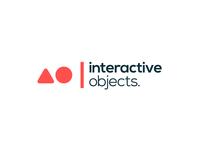 Interactive Objects Logo Sketch