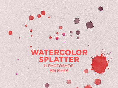Free Watercolor Splatter Photoshop Brushes artwork watercolor painting watercolor drops beautiful digital brushes instant download gogivo free watercolor brushes watercolor brushes splatter brushes photoshop brushes photoshop free photoshop graphics free splatterbrushes freewatercolorsplatter freephotoshopbrushes freebie free