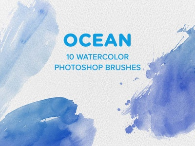 Free Ocean 10 Watercolor Photoshop Brushes free download download watercolor free photoshop brushes watercolor painting watercolor brushes photoshop brushes photoshop instant download gogivo free watercolor brushes free splatterbrushes free photoshop graphics freephotoshopbrushes freebie free digital brushes beautiful