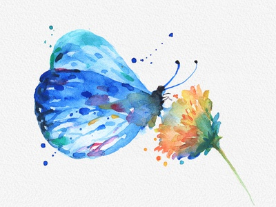 Butterfly And Flower Watercolor Painting PNG Clipart creative png butterfly png butterfly digital illustration gogivo instantdownload artwork watercolor clipart watercolor painting butterfly logo butterfly design butterfly painting butterfly illustration butterfly clipart wildlife greenery nature beautiful flower butterfly