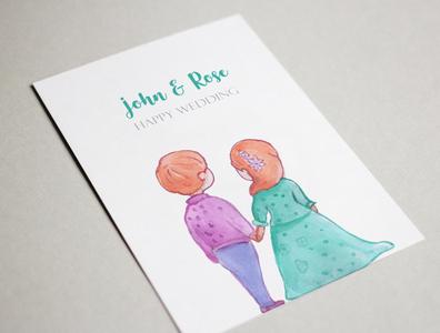 Free Romantic Couple Clipart