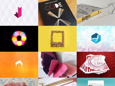 New website is live! website portfolio colorful css graphic design web design