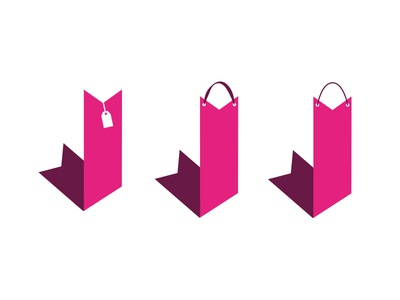 Shop Graphic feedback welcome logo j shop graphic feedback pink