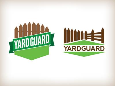 Yardguard final logo yardguard