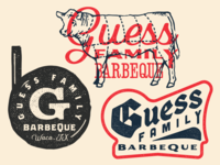 Guess Family BBQ