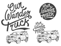 Our Wander Truck