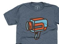 8mm Shirt