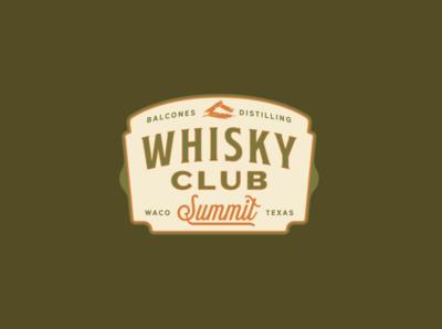 Whisky Summit Logo