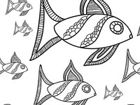 Coloring Book submission