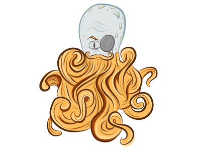 Octo-Beard