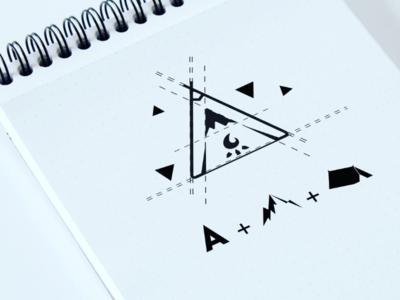 Averest Camp logo idea