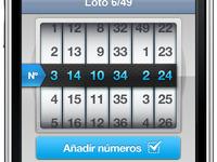 Loto app