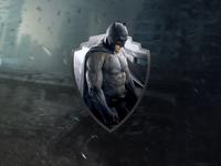 Batman X Warner Bros