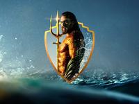 Aquaman X Warner Bros