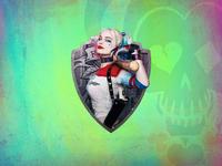 Harley quinn X Warner Bros