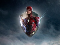 The flash x Warner Bros