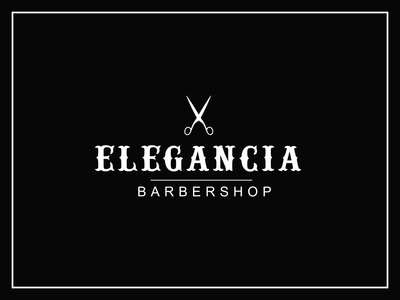 Elegancia Barbershop