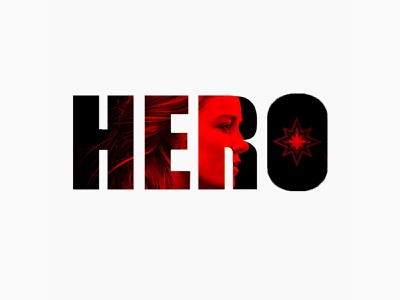 Captain Marvel HERO logos logo designer logo design digitalart rahalarts brie larson red white avengersendgame avengers fan artwork mcu fanart mcu marvel carol danvers heroes captain marvel fanart captain marvel hero
